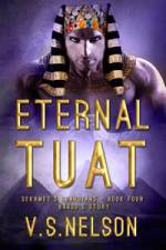 Book Cover VS Nelson Eternal Tuat