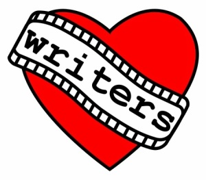 writers heart