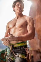 March Manness 2016 rock climber photo