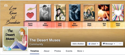 DMT Facebook Page Banner