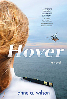 Hover - cover